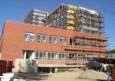 Županijska bolnica čakovec (2)