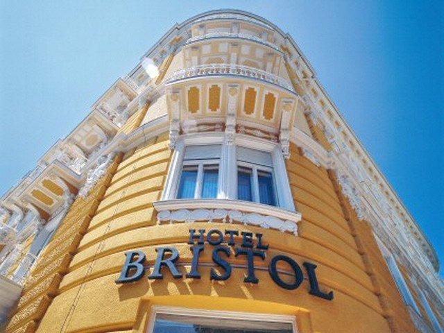 Hotel Bristol-Opatija