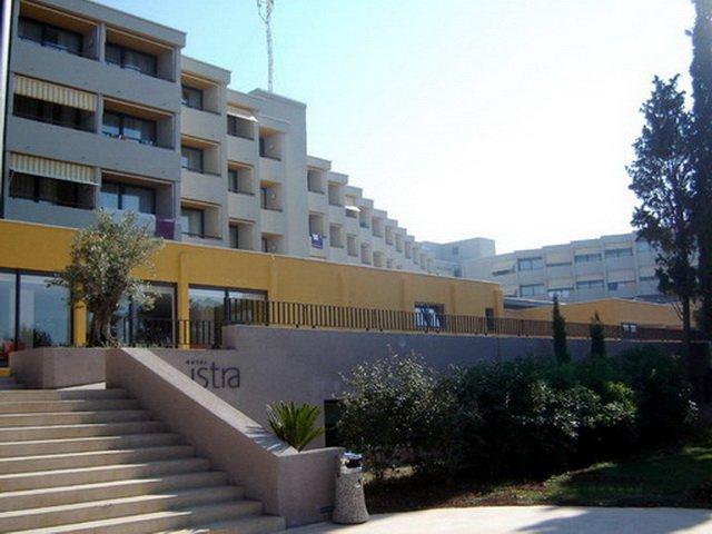 Hotel Istra-Crveni otok