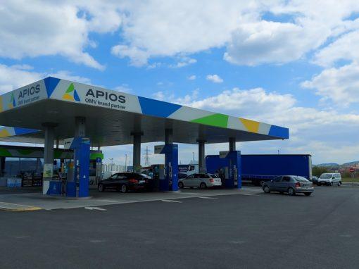 Apios – Gornji Kneginec
