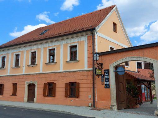 Bernarda pansion & restoran – Varaždinske Toplice