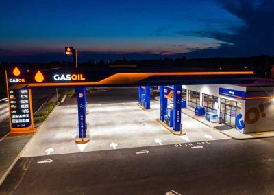 Gas Oil – Pula