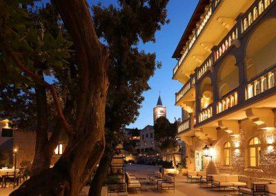 Hotel Arbiana – Rab