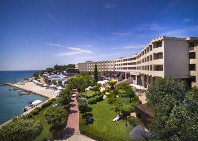 Hotel Istra – Crveni otok
