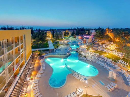 Hotel Sol Garden Istra – Umag
