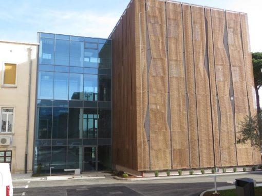 Zavod za javno zdravstvo Istarske županije – Pula