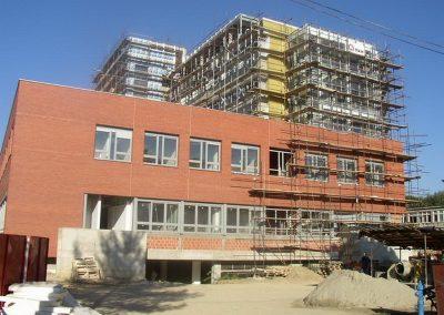 Županijska bolnica Čakovec – Čakovec